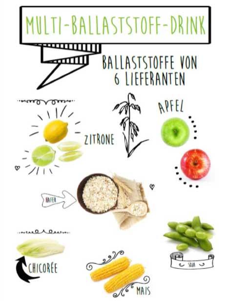 Herbalife Ballaststoffdrink www.herba-shake.de