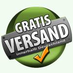 Gratis-Versand ab 50€
