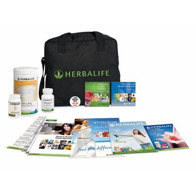 Das IBP liefert alles was Sie benötigen, um selbständiger Herbalife-Berater zu werden. Das IBP befindet sich in einer hochwertigen Tasche mit Herbalife-Logo. Es beinhaltet das Basis-Wellness-Programm, das Handbuch für Berater, wichtige Broschüren und Flyer zu den Produkten sowie Formulare. Der ideale Start für Ihr Geschäft!