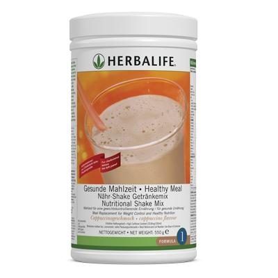 Herbalife Gewichts-Shakes zur Gewichtsreduktion